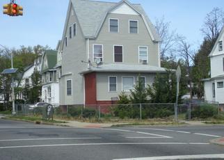 Foreclosure Home in East Orange, NJ, 07017,  N GROVE ST ID: P1812709
