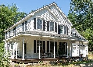 Foreclosure Home in Milford, NH, 03055,  ANNAND DR ID: P1812852