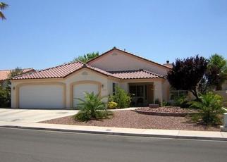 Casa en ejecución hipotecaria in Henderson, NV, 89011,  TUSCARORA DR ID: P1812877