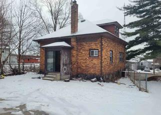 Foreclosure Home in Jackson, MI, 49203,  PAGE AVE ID: P1812944