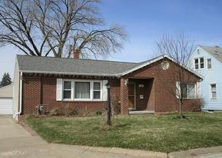 Foreclosed Homes in Waterloo, IA, 50702, ID: P1813261