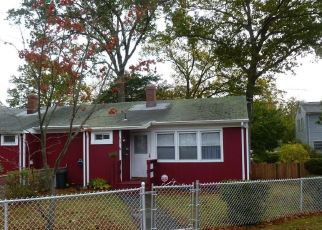 Foreclosure Home in Stratford, CT, 06614,  MARSH WAY ID: P1813519