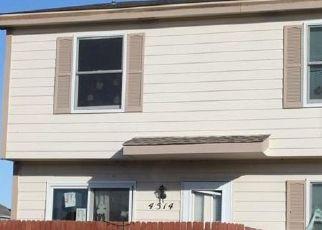 Casa en ejecución hipotecaria in Colorado Springs, CO, 80916,  LAMPLIGHTER CIR ID: P1813536