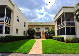 Casa en ejecución hipotecaria in Delray Beach, FL, 33484,  NORMANDY O ID: P1813547