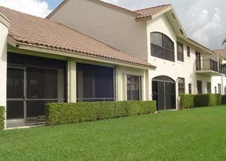 Casa en ejecución hipotecaria in Boynton Beach, FL, 33472,  WATERLINE DR ID: P1813765