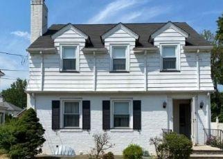 Foreclosure Home in Elizabeth, NJ, 07208,  RIVERSIDE DR ID: P1814699