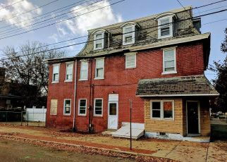 Foreclosure Home in Gloucester City, NJ, 08030,  CUMBERLAND ST ID: P1814705