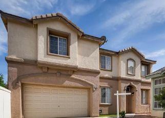 Casa en ejecución hipotecaria in North Las Vegas, NV, 89031,  LAZY MEADOW CT ID: P1814760