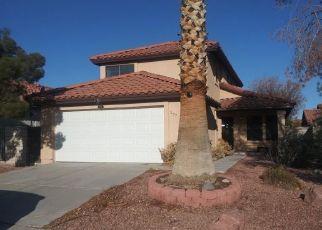 Casa en ejecución hipotecaria in Henderson, NV, 89074,  ABBINGTON ST ID: P1814780