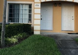 Foreclosed Home en KELRIDGE PL, Brandon, FL - 33511