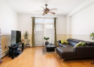 Foreclosure Home in Jersey City, NJ, 07305,  SHEARWATER CT W ID: P1816008