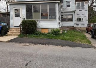 Foreclosure Home in Manchester, NH, 03104,  PAGE ST ID: P1816026