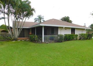 Casa en ejecución hipotecaria in Palm Beach Gardens, FL, 33418,  CROSSPOINTE DR ID: P1816215