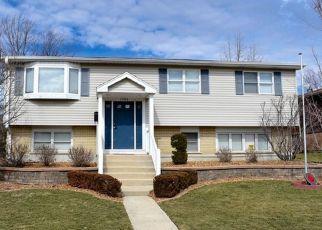 Casa en ejecución hipotecaria in Tinley Park, IL, 60477,  161ST ST ID: P1816534