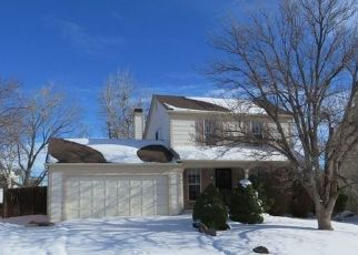 Foreclosure Home in Broomfield, CO, 80021,  W 103RD DR ID: P1816573
