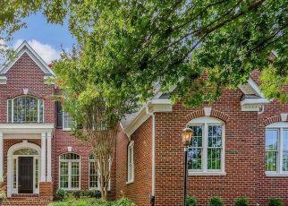 Foreclosed Homes in Ashburn, VA, 20147, ID: P1816613