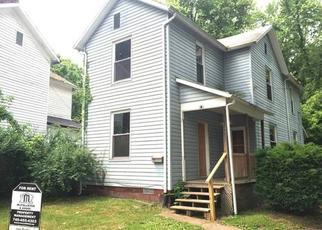 Casa en ejecución hipotecaria in Zanesville, OH, 43701,  CHAPMAN ST ID: P1817101