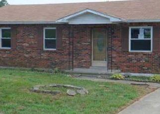 Foreclosure Home in Radcliff, KY, 40160,  BRAMBLETT BLVD ID: P1817767