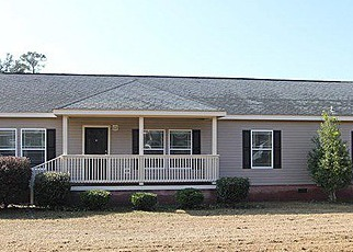 Casa en ejecución hipotecaria in Albany, GA, 31721,  SHADY GLEN LN ID: P1818059