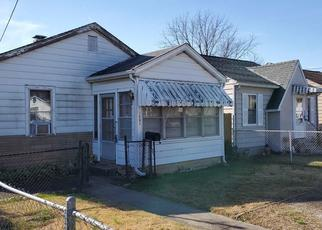 Foreclosure Home in Evansville, IN, 47711,  E MARYLAND ST ID: P1818671