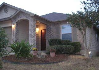 Foreclosure Home in Converse, TX, 78109,  FALCON BAY ID: P1818719