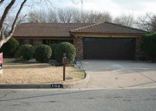 Foreclosure Home in Arlington, TX, 76018,  IBERIS CT ID: P1818724