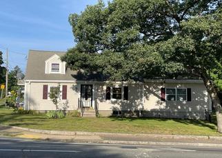 Foreclosure Home in Randolph, MA, 02368,  N MAIN ST ID: P1819022