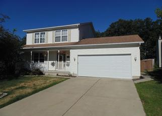 Foreclosure Home in Valparaiso, IN, 46385,  GALWAY DR ID: P1819573