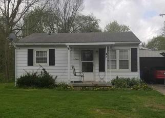 Foreclosure Home in Marion, IN, 46953,  S GROVE ST ID: P1819798