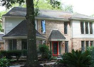 Foreclosure Home in Spring, TX, 77379,  FOREST MIST DR ID: P1820488
