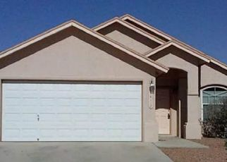 Foreclosure Home in El Paso, TX, 79938,  JASON CRANDALL DR ID: P1821497