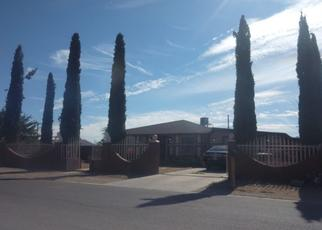 Foreclosure Home in Canutillo, TX, 79835,  SELVA DR ID: P1821502