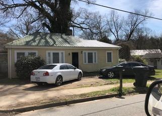 Casa en ejecución hipotecaria in Anderson, SC, 29621,  E ORR ST ID: P1821664