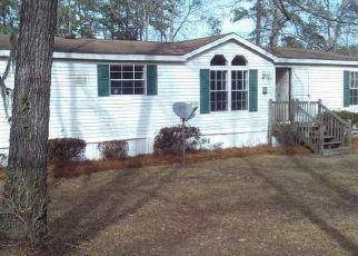 Casa en ejecución hipotecaria in Eutawville, SC, 29048,  CANVASBACK RD ID: P1821730