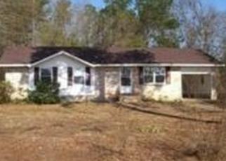Casa en ejecución hipotecaria in Orangeburg Condado, SC ID: P1821750