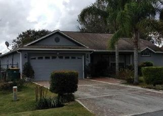 Foreclosure Home in Kissimmee, FL, 34758,  MILAN DR ID: P1821955