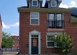 Foreclosure Home in Trenton, NJ, 08608,  BORDEN WAY ID: P1822414