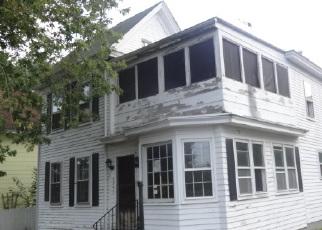 Foreclosure Home in Port Norris, NJ, 08349,  MEMORIAL AVE ID: P1822453