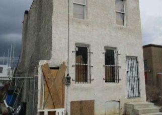 Foreclosure Home in Camden, NJ, 08103,  MOUNT VERNON ST ID: P1822463