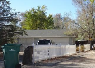 Foreclosure Home in Carson City, NV, 89706,  SUNRISE DR ID: P1822537
