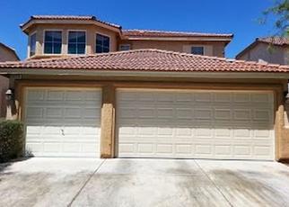 Casa en ejecución hipotecaria in Las Vegas, NV, 89123,  MANALANG RD ID: P1822564