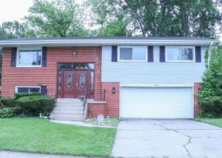 Foreclosure Home in Crown Point, IN, 46307,  S RIDGE ST ID: P1822833