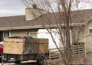 Foreclosure Home in Aurora, CO, 80011,  E 25TH AVE ID: P1822955