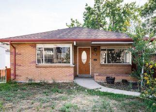 Casa en ejecución hipotecaria in Denver, CO, 80224,  S KRAMERIA ST ID: P1822964