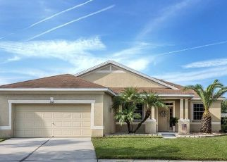 Foreclosure Home in Riverview, FL, 33569,  HOLLY CONE DR ID: P1823198