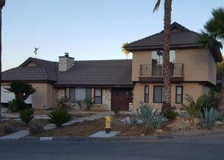 Casa en ejecución hipotecaria in Lake Elsinore, CA, 92530,  FRIAR TUCK WAY ID: P1823339