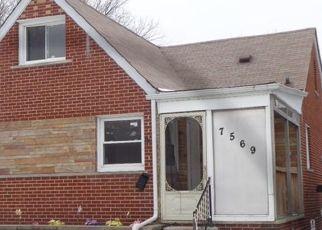 Foreclosed Homes in Warren, MI, 48091, ID: P1823615