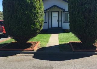 Casa en ejecución hipotecaria in Yakima, WA, 98902,  QUEEN AVE ID: P1823645