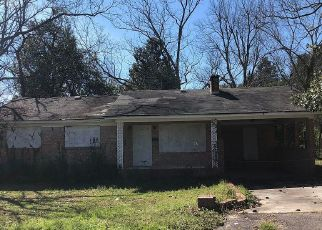 Foreclosure Home in Aiken, SC, 29801,  LIGON ST NW ID: P1823991