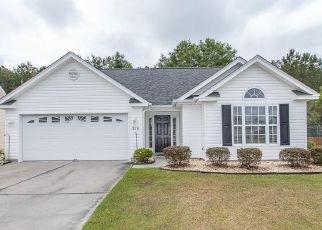 Casa en ejecución hipotecaria in Myrtle Beach, SC, 29579,  BONNIE BRIDGE CIR ID: P1824132